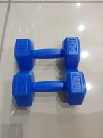 Used Aerobic Dumble 2kg X2 in Dubai, UAE