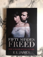 Used Fifty shades freed in Dubai, UAE