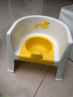 Used Baby potty  in Dubai, UAE