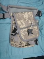 Used Army side Saddle bag in Dubai, UAE