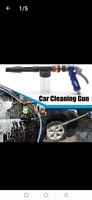 Used Car washer fome gun in Dubai, UAE