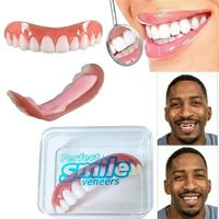 Used Perfect smile veeners (2 pcs)😊 in Dubai, UAE
