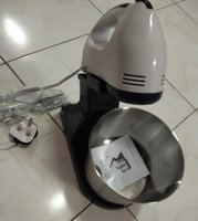 Used Hand mixer with bowl 7 speed in Dubai, UAE