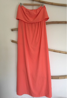 Used CALLIOPE peach dress  in Dubai, UAE