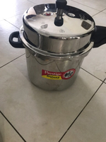 Used Prestige presser cooker in Dubai, UAE