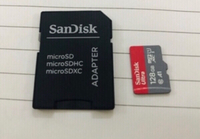 Used Sandisk ultra 128 Gb in Dubai, UAE