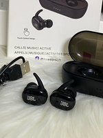 Used JBL Earbuds TWS4 ( iso android  in Dubai, UAE