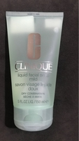 Used Clinique facial soap mild  in Dubai, UAE