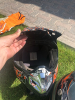 Used Used KTM helmet in Dubai, UAE
