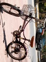 Used Bicycle in Dubai, UAE