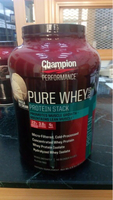 Used Champion Pure Whey 2.2 kg  in Dubai, UAE