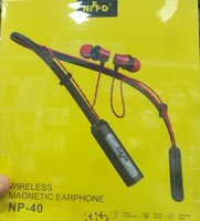 Used Wireless NP 40 magnetic Earphones in Dubai, UAE