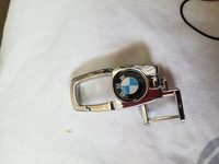 Used New car keychain in Dubai, UAE