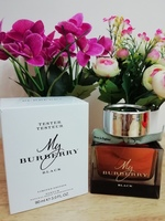 My Burberry black perfume for men
