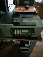 Used Printers in Dubai, UAE