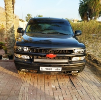 Used TAHOE 2003 GCC in Dubai, UAE