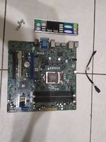 Used LGA1155 motherboard for sale in Dubai, UAE