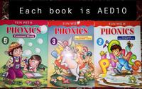 Used Kids story books in Dubai, UAE