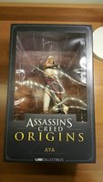 Used Assassins Creed Origin Aya Statue Figure in Dubai, UAE