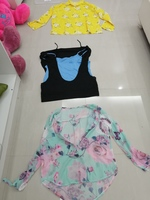 Used Camis&tank tops size 5XL / 3 pcs new in Dubai, UAE