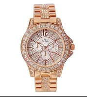 Used Bee sister quartz watch in Dubai, UAE