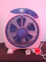 Alonas table fan (new)