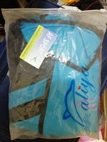 Used Swimming suit (full cover for Hijabi) in Dubai, UAE