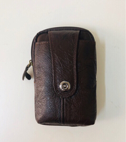 Used Leather Belt Bag in Dubai, UAE