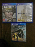 PS4 5 games for sale buy now or never!