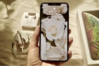 Used iPhone XS Max 256 gb space grey  in Dubai, UAE