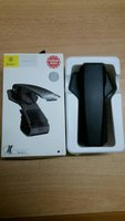 Used 360 Rotation Phone Holder Black in Dubai, UAE