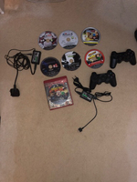 Used Ps3 games and gaming accessories  in Dubai, UAE