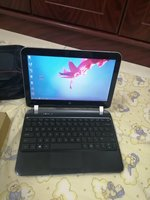 Used HP Mini Laptop with free bag & charger, in Dubai, UAE
