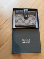 Used Gucci Card holder wallet master copy in Dubai, UAE