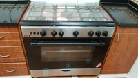 Used Oven-Gas in Dubai, UAE