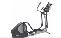 Used Life Fitness elliptical machine  in Dubai, UAE