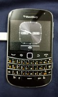 Used Black berry 9900 in Dubai, UAE