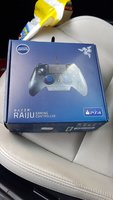 Used Razer Raiju Pro Controller - PS4 in Dubai, UAE