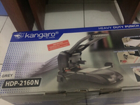 Used Kangaro heavy duty punch (brand new) in Dubai, UAE