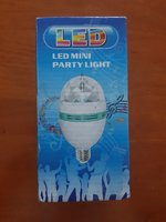 Used LED Party Light in Dubai, UAE