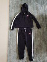 Used Nike tracksuit for older kids in Dubai, UAE