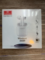 EARBUDS - Wireless Touching Headset