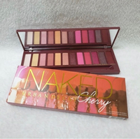 Used Naked cherry Eyeshadow palette  in Dubai, UAE