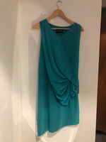 Used 2 dresses combo, 1 new, 1 worn once in Dubai, UAE