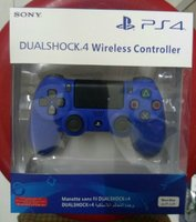 Used PS4 original controller 'Brand New' in Dubai, UAE