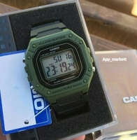 CASIO Illuminator ✔Original▪10YrLIFE ️