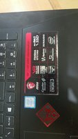 Used Msi laptop in Dubai, UAE