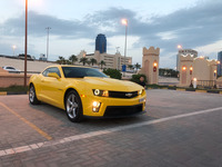 Used Chevrolet Camaro  in Dubai, UAE