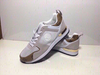 Used LV sneakers new size 38 in Dubai, UAE