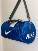 Used Brand new nike gym duffle bag royal blue in Dubai, UAE
